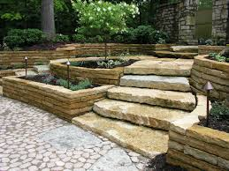Stone For Garden Walls by Design Gallery Lang Stone Building And Landscaping Stone Supplier