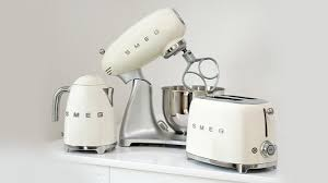 Kettle Toaster Sets Uk Smeg Technology With Style