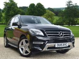 used mercedes m class uk used mercedes m class sheffield rac cars