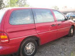 1995 ford windstar partsopen