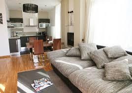 Small Open Kitchen Design 20 Best Small Open Plan Kitchen Living Room Design Ideas Open