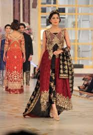 new bridal dresses bridal dresses saira rizwan collection 2017