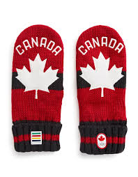 What Leaf Is On The Canadian Flag Canadian Olympic Team Collection Hudson U0027s Bay