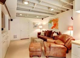 Ideas For Unfinished Basement Low Ceiling Basement Ideas Unfinished Basement Ideas Low Ceiling