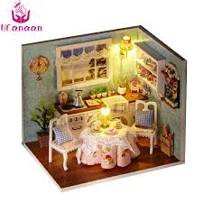 Dolls House Furniture Diy Compare Prices On Diy Doll House Online Shopping Buy Low Price