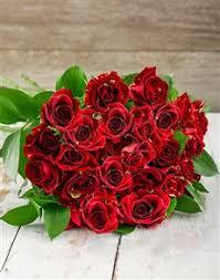 Bouquet Of Roses Order Flowers Bouquets U0026 Flower Ranges Netflorist