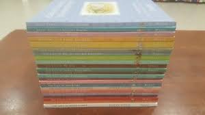 rabbit library the complete rabbit library by beatrix potter 23 volumes