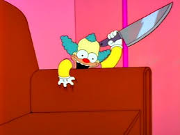 Simpsons Treehouse Of Horror All Episodes - screen junkies
