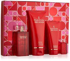 Red Door Amazon Com Elizabeth Arden Red Door Holiday Set Luxury Beauty