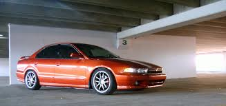 2003 mitsubishi lancer modified view of mitsubishi galant es photos video features and tuning