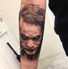 tattoo pictures joker joker tattoo ink design ideas for men and women tattoos art ideas