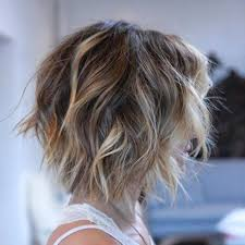 100 mind blowing short hairstyles for fine hair blonde balayage