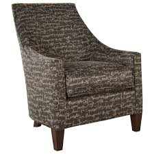 Thomasville Wingback Chairs Thomasville Upholstered Chairs And Ottomans Adriana Accent Chair
