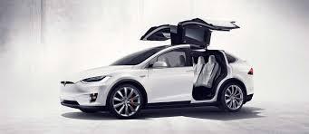 tesla model y suv will arrive by 2020 won u0027t share model 3