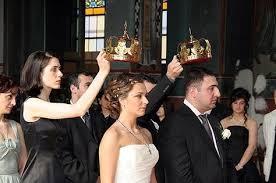 orthodox wedding crowns easterm orthodox wedding crowns one wedding with one