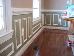dining room molding ideas 9 best painting images on shadow box home ideas and
