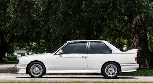 bmw e30 is this e30 bmw m3 really worth more than a current m3