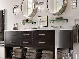 Small Floating Bathroom Vanity - bathroom vanities wonderful restoration hardware bathroom vanity