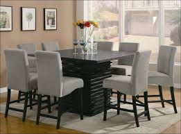 Kitchen  Counter Height Dining Table Set Kitchen Table With Bench - Kitchen bar table set