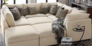 Bassett Sectional Sofa Beckham Pit Sectional Bassett Furniture New 2018 2019 Pit