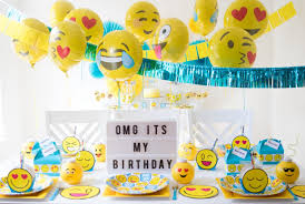 birthday party tell us which project you the most project nursery