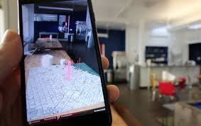 Home Design App Tips And Tricks How To Build An Augmented Reality App Using The Foursquare Api