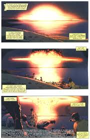 Kansas what travels faster light or sound images Why is the flash much slower in his tv series than in the comics