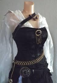 Woman Black Halloween Costume 25 Women U0027s Pirate Costumes Ideas Female