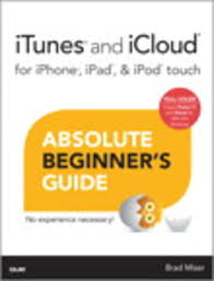 itunes and icloud for iphone ipad u0026 ipod touch absolute