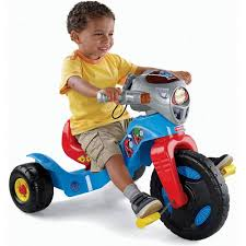 fisher price lights and sounds trike thomas friends lights and sounds trike walmart com