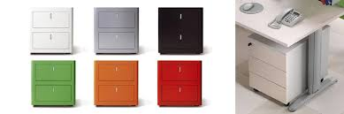 Under Desk Storage Drawers by Under Desk Filing Cabinet Uk U2013 Valeria Furniture