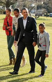 Obama First Family by Michelle Obama And Barack Obama Photos Photos First Family