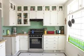 Custom White Kitchen Cabinets White Herringebone Ceramic Backsplashes Tiled Stainless Steel