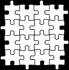 puzzle pieces vector free download clip art free clip art on