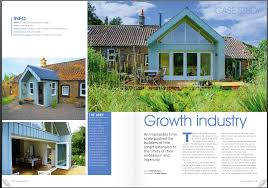Home And Interiors Scotland Timber Extension Featured In Home Interiors Scotland