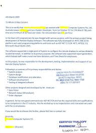 ideas of employment reference letter australian immigration with