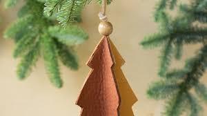 David Stark Design by 3 Easy Steps To Make This Teeny Tiny Christmas Tree Ornament