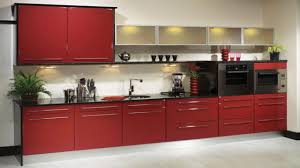 Kitchen Red Cabinets by Country Style Kitchen White Country Kitchen Red Cabinets Red