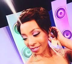 pearl modiade hair style pics celebs who kill it in short hair imzansi