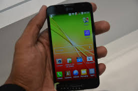 lg l70 android phone with android 4 4 2 kitkat hands on video