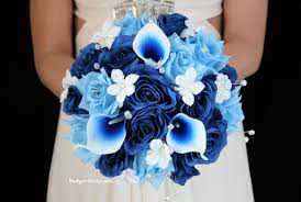 wedding flowers royal blue royal blue wedding flowers flowers ideas for review