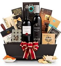 wine gift baskets free shipping free shipping gift baskets christmas it up grill