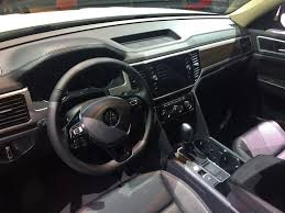 atlas volkswagen interior volkswagen atlas archives cook vw
