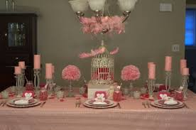 simple table decorations dining room table centerpieces decor ideas reception tables room