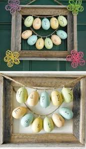 Diy Rustic Easter Decorations by 26 Diy Easter Decorations For The Home