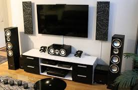 home theater setup help you get best sound within your