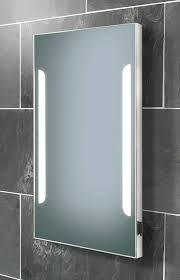 bathrooms cabinets traditional illuminated bathroom mirror led