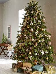 20 luxury gold trees decor for sparkling holidays home