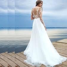 sle wedding dresses of sleeve wedding dress for white wedding dresses