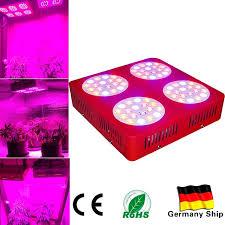 led grow light usa 300w znet4 full spectrum led grow light 300w hps replacement for